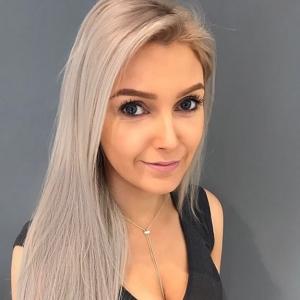 Ayshea Horne - Hairdresser