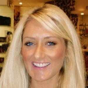 Jo Taylor - Make Up Artist