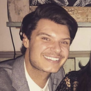 Rob Alexandridis - Hairdresser