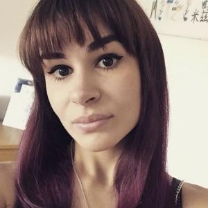 Mitzi Arshamian McMillan - Nail Technician